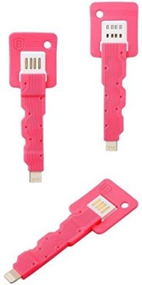 Creaker lightning key series Lightning Cable