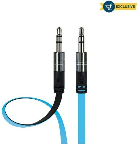 Flipkart - USB & AUX Cables With Free Shipping Below Rs. 349