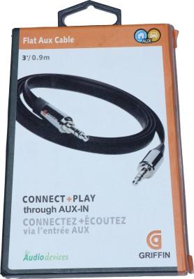 Griffin AUX AUX Cable