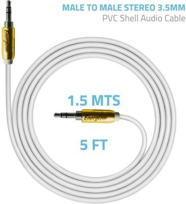 Energizer Aux cable AUX Cable