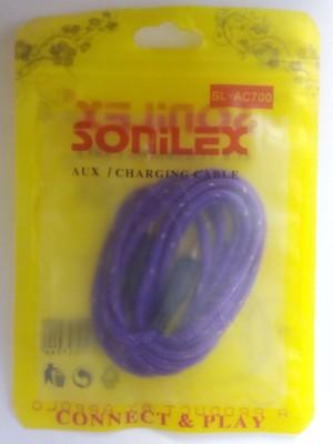 Sonilex AC700 AUX Cable