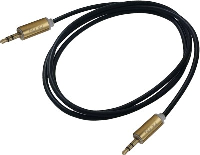 Fit Fly (Gold) AUX Cable