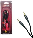 Tuscan Aux cable wire AUX Cable (Black)
