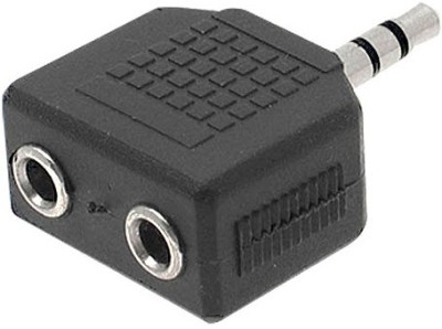 Redeemer 3.5mm Audio Splitter AUX Cable