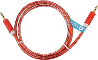 FIRE TALK 3.5 MM AUX Cable