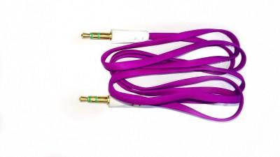 HR Cables Auxiliary Audio 3.5mm AUX Cable AUX Cable
