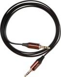 Squirrel C-3.5 AUX Cable (Black)