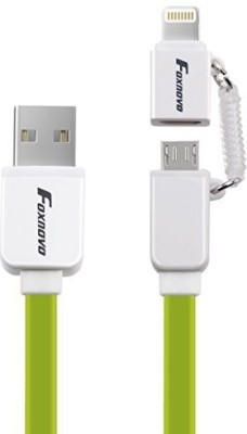 Foxnovo FO0332 Lightning Cable