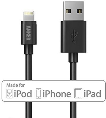 Cable Life 3219243 Lightning Cable