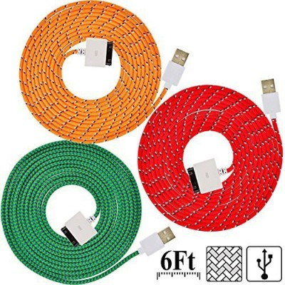 Leegoal LE6932 Sync & Charge Cable