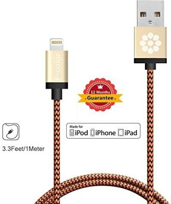 Small Color SM6732 Lightning Cable