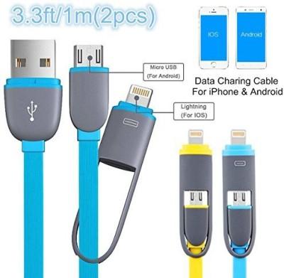 Iorange-E 3218658 Sync & Charge Cable