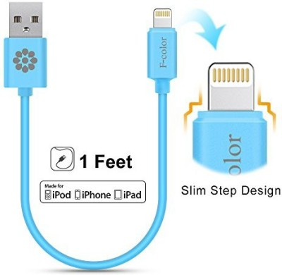 Fcolor 3215181 Lightning Cable