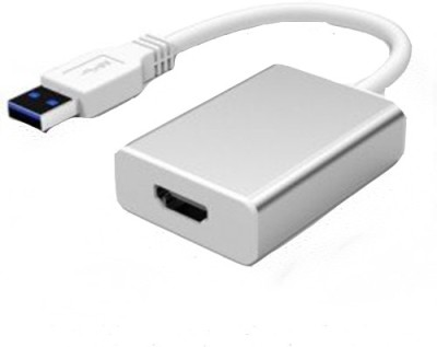 Storite USB 3.0 To HDMI Adapter (Mini) USB Cable