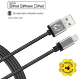Cambond 3220507 Lightning Cable (Black)