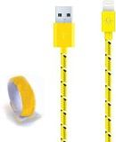 Cablejive IBOLTZ-12CW Lightning Cable (W...