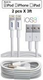 Plug & Go! IPH4/I-BLACK Lightning Cable ...