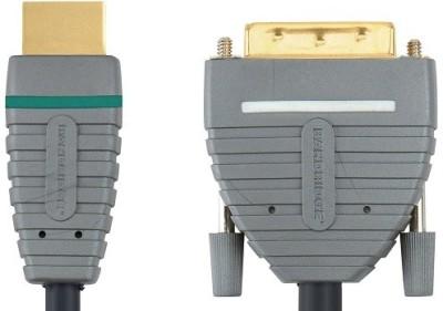 Bandridge BVL1102 DVI Cable