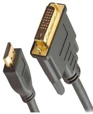 Microware HDMI Male To DVI HDMI Cable