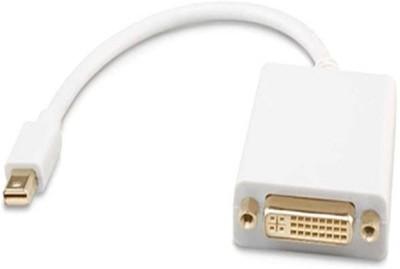 Jinali Min Display Port to DVI Female (Thunderbolt) DVI Cable