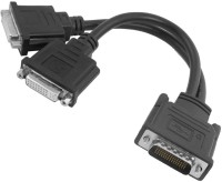 ROQ 24+5 DVI DVI Cable(Black)