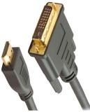 Smartpro DVI Male to HDMI Male DVI Cable...