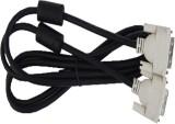 Jinali JD01 1.5 MTR DVI Cable (White)