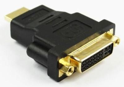Jinali DVI Female to HDMI Male Converter DVI Cable