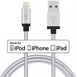 Lp LP9432 Lightning Cable (Grey)