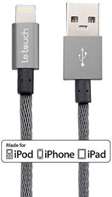 Le Touch 3215057 Lightning Cable