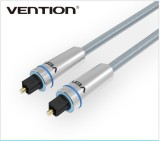 Vention VAB-F01 Fiber Optical Cable (Whi...