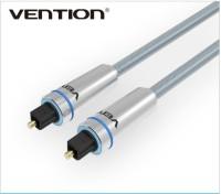 Vention VAB-F01 Fiber Optical Cable(White & Blue)