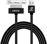 IXCC i-mfi-10ft-30pin-cable-black-01 Syn...
