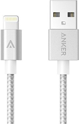 Anker A7114041 Lightning Cable