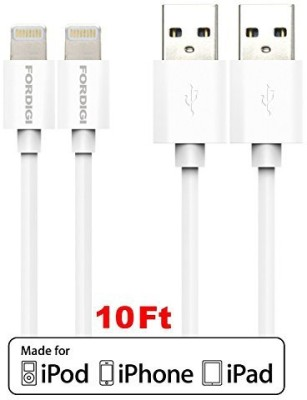 Fordigi 3217599 Lightning Cable
