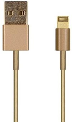 I-Blason MfiLighting-6FT-White Lightning Cable