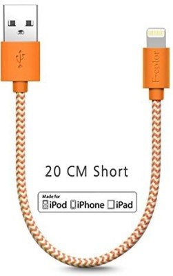 Fcolor 3216557 Lightning Cable