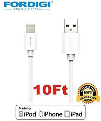 Fordigi 3214534 Lightning Cable
