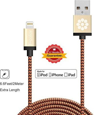 Fcolor 3214226 Lightning Cable
