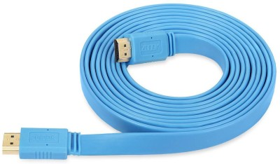 Zoook ZT-HDFBLUE HDMI Cable
