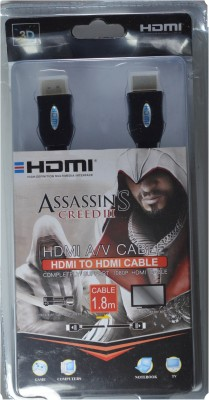 Smart Power HDMI A/V HDMI Cable