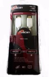 Tuscan HDMI Cable HDMI Cable (White)