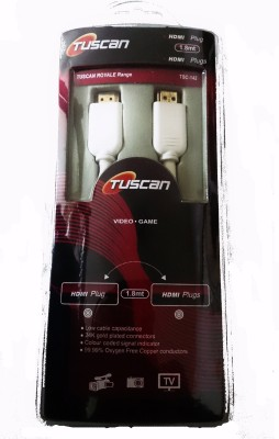 Tuscan HDMI Cable HDMI Cable