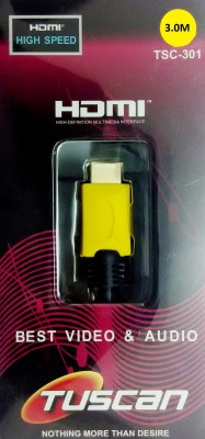 Tuscan TSC-301A HDMI Cable