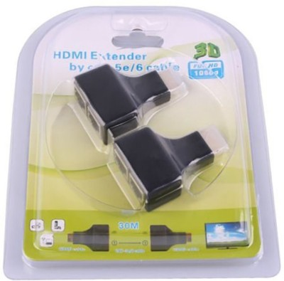 Neon Extender 30mtr HDMI Cable