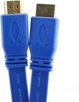 Axcess HDMI Cable 1.4v HDMI Cable(Multicolor)