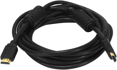 Supershopperindia 10M v1.4 HDMI Cable