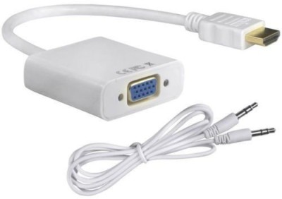 Terabyte Hdmi To Vga With Audio HDMI Cable