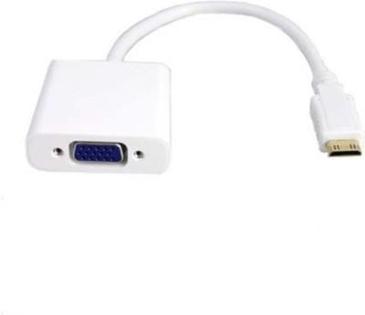 Microware HDMI Male to VGA FEMALE Adapter HDMI Cable