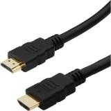 Q3 Ultra-flexible HDMI Cable (Black)